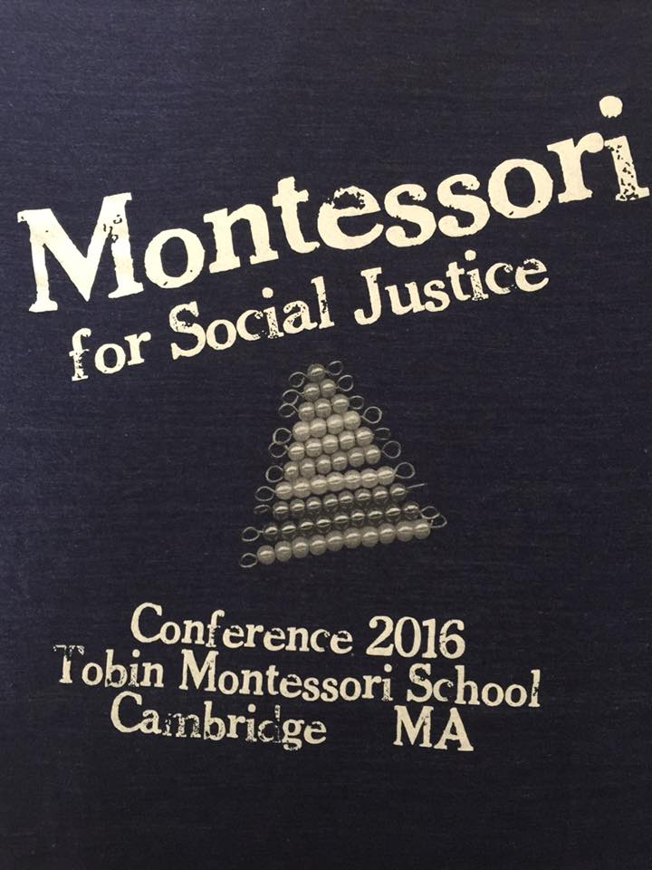 2016 MSJ Conference: </br>Different, And Making a Difference