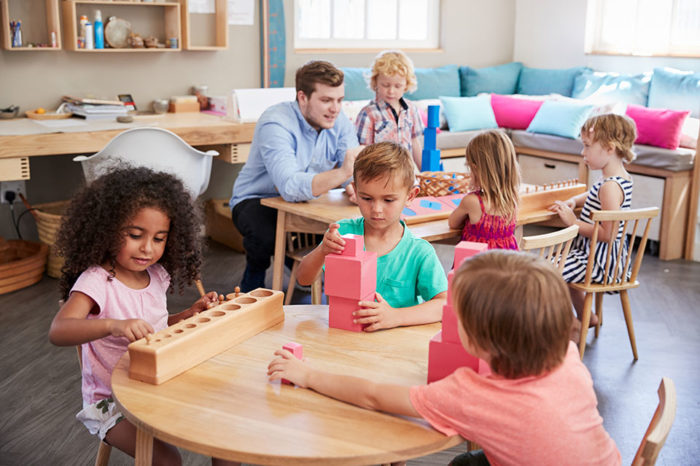 Measuring equity in Montessori communities