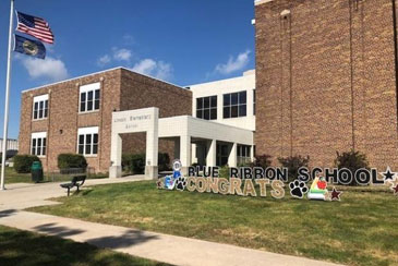 11/7/2019 • Lincoln, NE • Public Montessori School Receives National Blue Ribbon