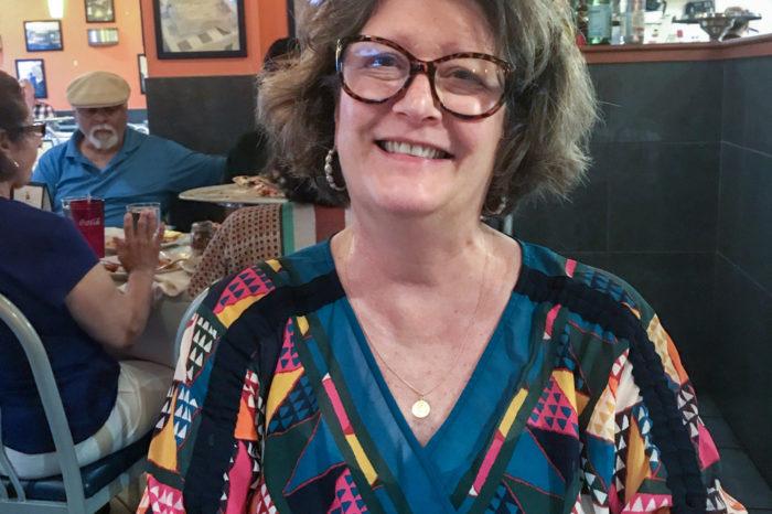 Remembering Jackie Cossentino