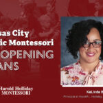 Kansas City Public Montessori Re-Opening Plans