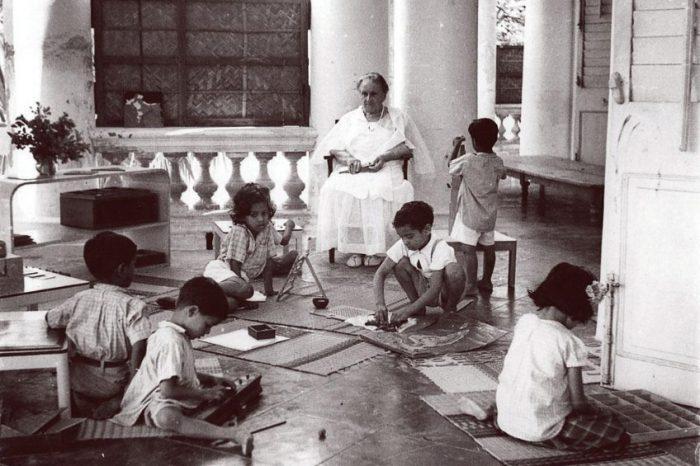 Montessori and the future